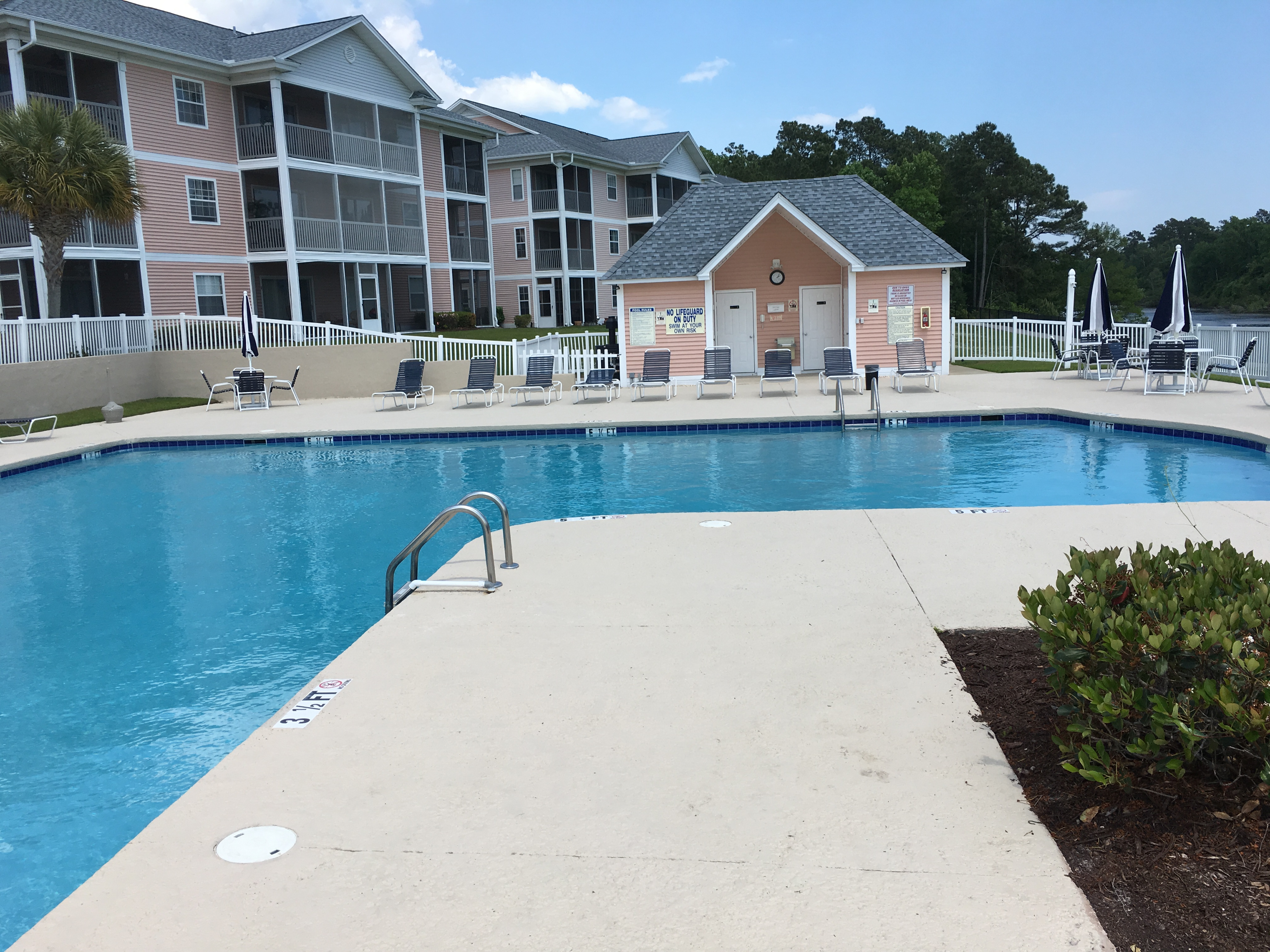 Myrtle Beach Condos For Rent Weekly